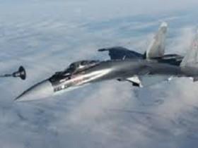 Самолет ВСУ