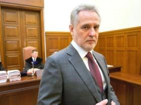 Дмитрий Фирташ.