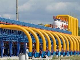 транзит газа: