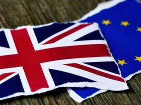Brexit  ЕС