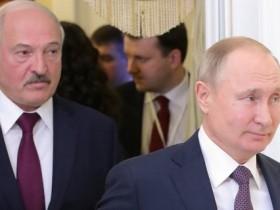 Александр Лукашенко,Владимир Путин