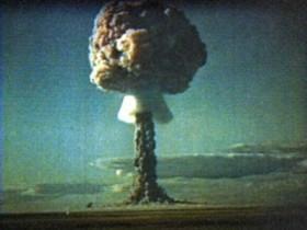 ядерные проверки