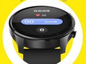 смарт-часы Watch Color