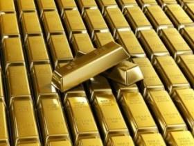 золото из пластика