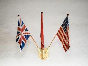 Британия США