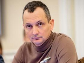 Юрий Голик.