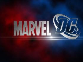 DC и Marvel