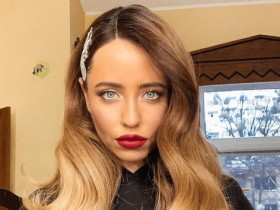 Надя Дорофееева