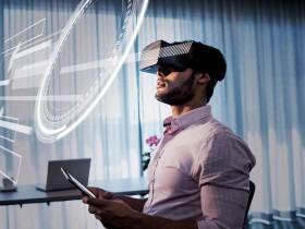 технологии VR/AR