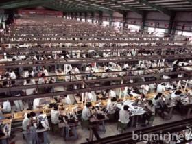 фабрика Apple