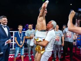 боксер Далакян