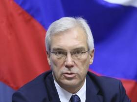Александр Грушко.