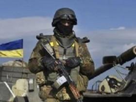 Воины Украины