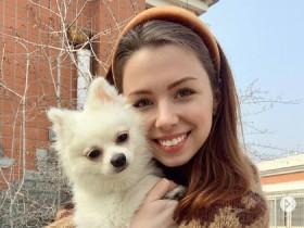 Анастасия Зинченко