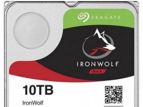 Seagate IronWolf 10 ТБ