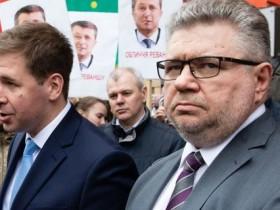адвокаты Петра Порошенко