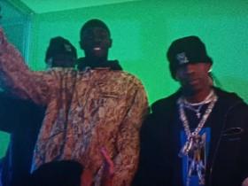 Трэвис Скотт и Young Thug