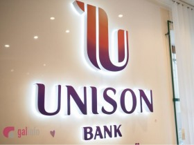 Банк Юнисон