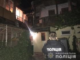 дом в Одессе