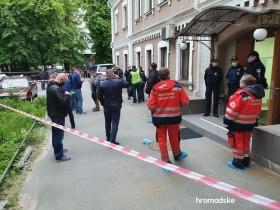 убийство Давыденко