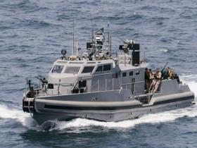 боевые катера Mk IV