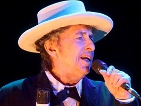 Боб Дилан