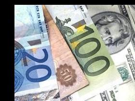 доллар,Гривна,евро