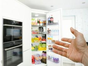 холодильники в Алло