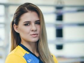 Иванна Крупеня