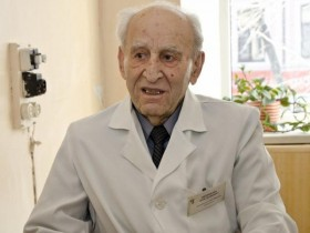 Петр Петросян