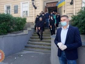 похорон тестя Порошенко