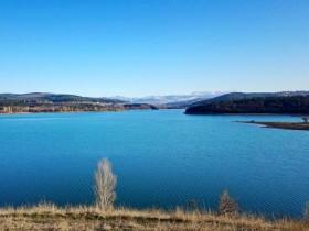 Симферопольское водохранилище