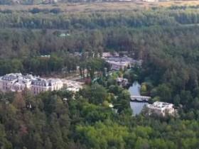 имение Ахметова