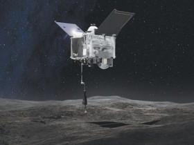 Зонд NASA
