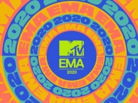MTV Europe Music 2020