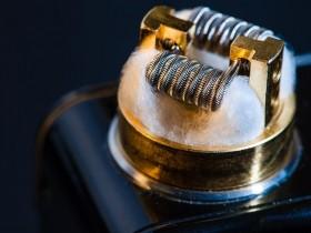 спирали для электронных сигарет