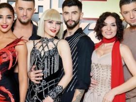 суперфинал шоу Танцы со звездами