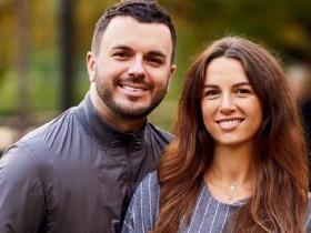 Решетник с женой