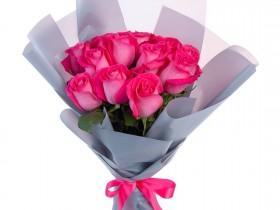 шикарні букети квітів