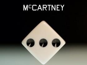 «McCartney III»