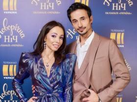 Катерина Кухар и Александр Стоянов