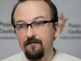Игар Тышкевич.