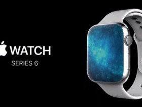 Смарт-вотч Apple 5