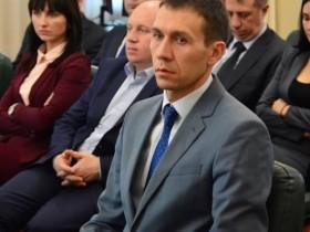 Судья Высшего антикоррупционного суда Тимур Хамзин