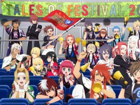 Tales of Festival 2021