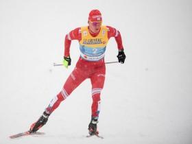 Норвежские лыжники