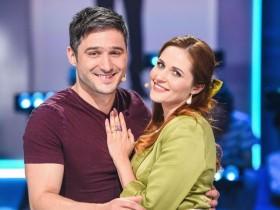 Наталка Денисенко и Андрей Фединчик