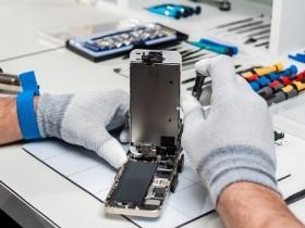 ремонт смартфона