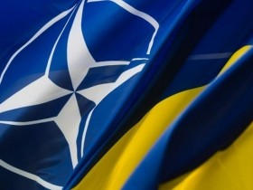 НАТО , Украина