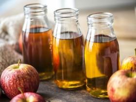 яблочній сок